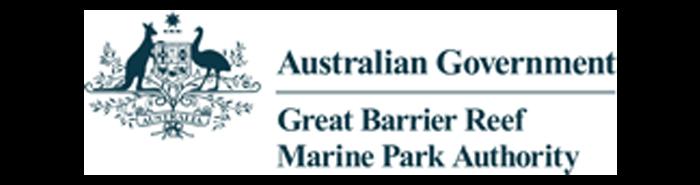 Great Barrier Reef Marine Park Authority logo