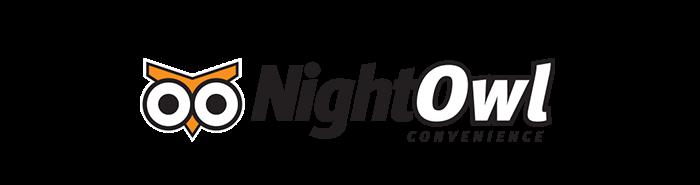NightOwl Logo