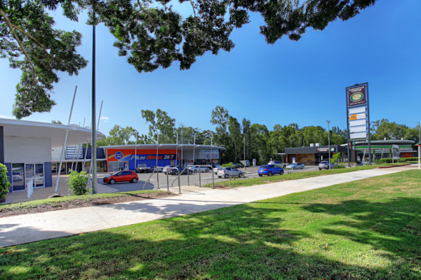 Commercial property for lease Douglas, Townsville