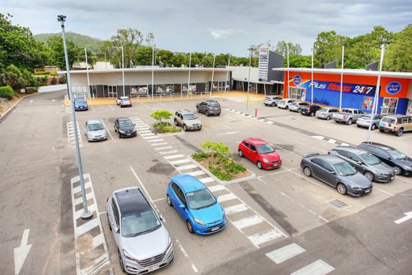 Shop 1A for lease Douglas, Townsville