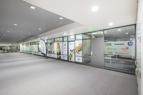 Office space for lease Townsville