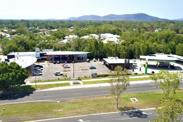 Multiple tenancies for lease Douglas, Townsville