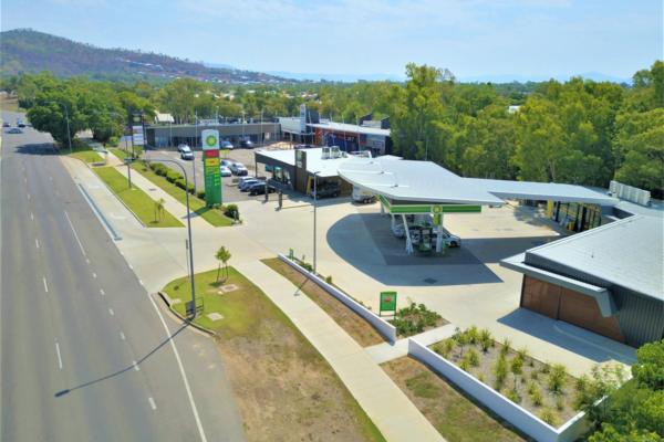 Commercial real estate Douglas, Queensland