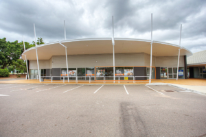 Retail space for lease Douglas, Townsville