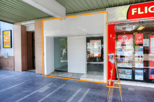 Commercial real estate Townsville