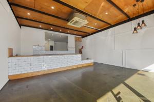 Cafe for lease Ashgrove