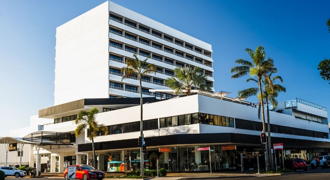 The Benson Hotel Cairns
