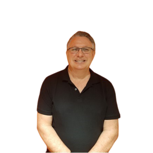 Peter Ackers Maintenance Manager Think Commercial Townsville