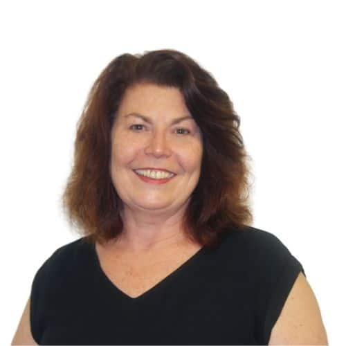 Cathy Alexander Leasing and Marketing Manager
